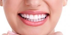 Estetik zirkonyum Diş