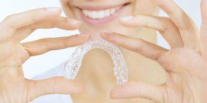 İnvisalign diş düzeltme apareyi