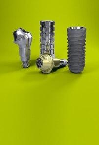 İmplant Diş Markaları hakkında bilgi için Randevu Tel: 02129093748
